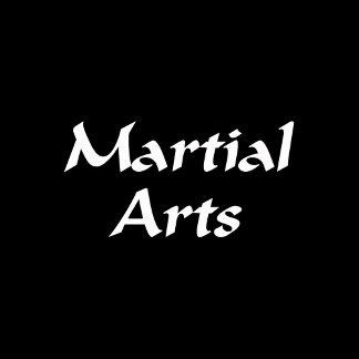 Martial Arts Designs
