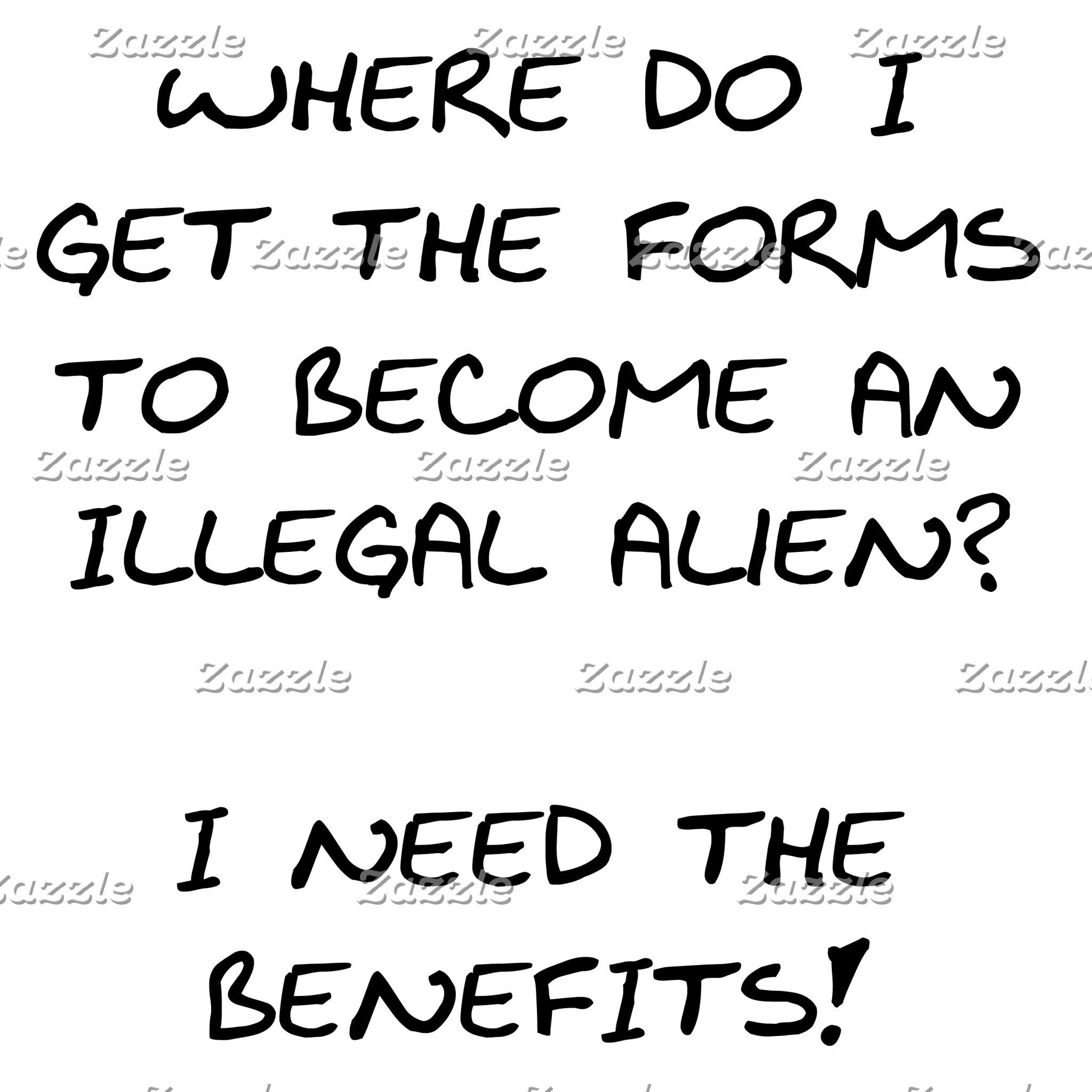 I need the benefits...