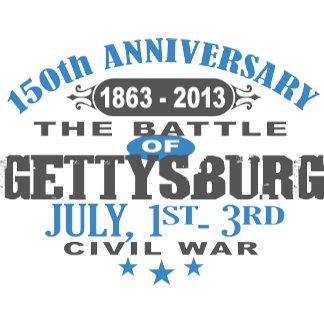 The Battle Gettysburg 150th Anniversary