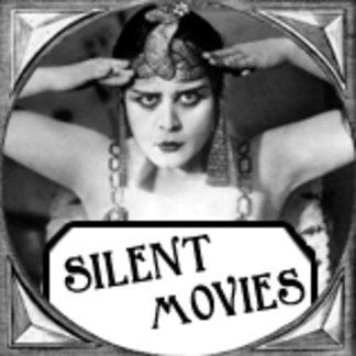 Silent Film Memorabilia