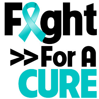 Ovarian Cancer Fight For a Cure