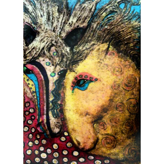 Equine - Whimsical Horses