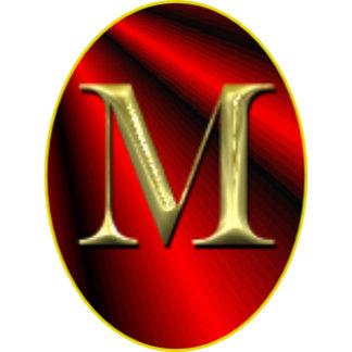Letter M Monograms