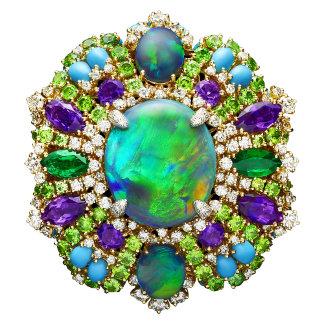 Jewelry Mandala