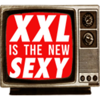 XXL is the new sexy