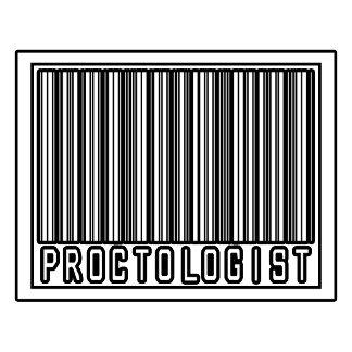 Barcode Proctologist