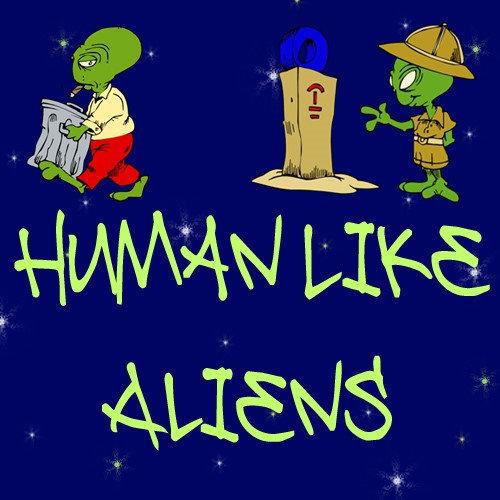 Humanized Aliens