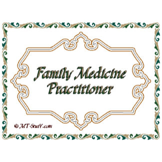 Family Medicine Practitioner - Classy