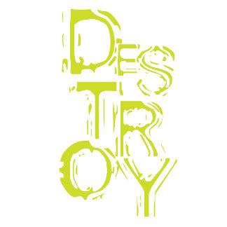 Desroy