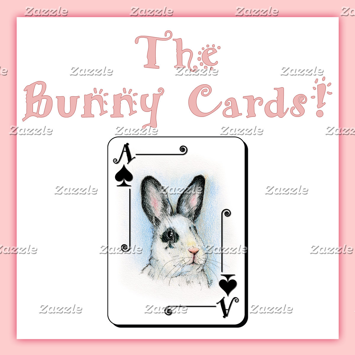 The Bunny Cards!