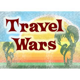 Travel Wars!