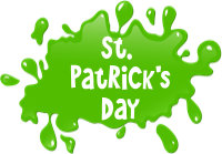 St. Patrick's Day T-Shirts, Gifts, and Merchandise