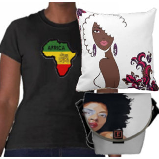 Afrocentric Apparel and Accessories