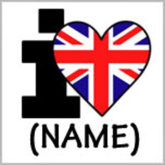 I Heart (Name)