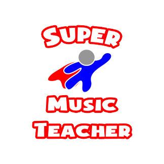 Super Music Teacher