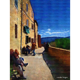 Tuscany Art, Prints, Home Accents and Gifts