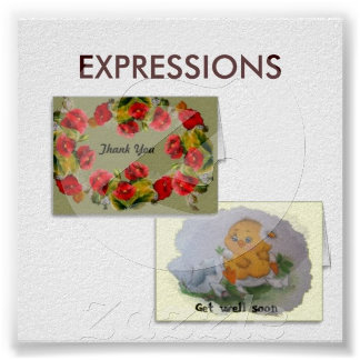EXPRESSION GIFTS