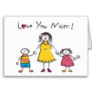 :: We Love Mom