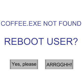 Reboot?