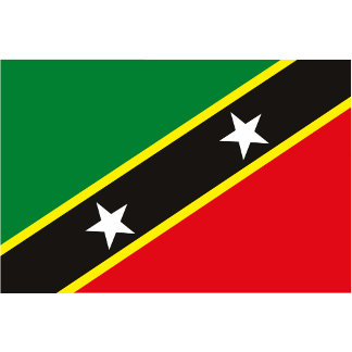 St. Kitts and Nevis Flag