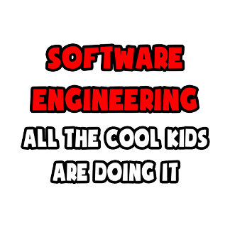 Funny Software Engineer Shirts and Gifts