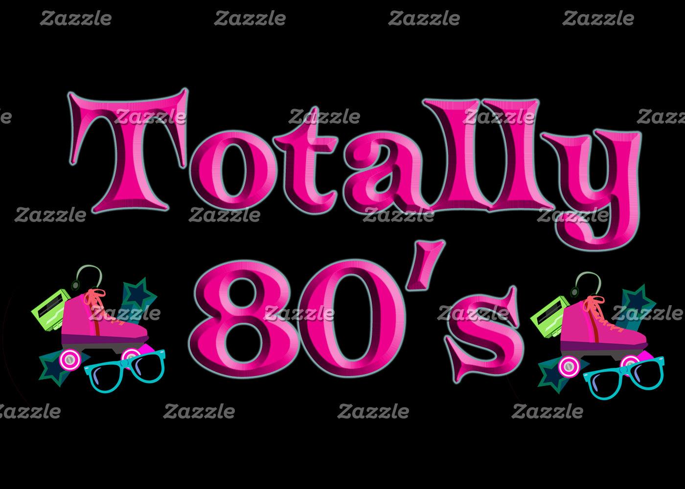 Totally Eighties