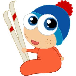 Ski Skier T-shirts Gifts