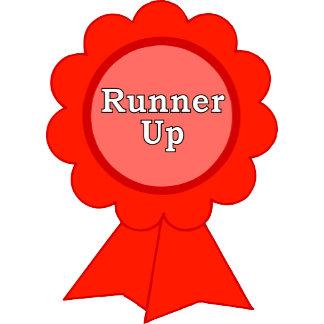 Runner Up (Red Ribbon)
