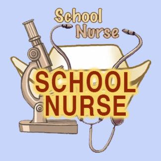 School Nurse Collage