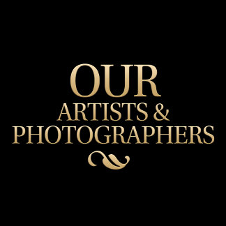 Our Artists & Photographers