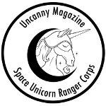 Uncanny Magazine Shop