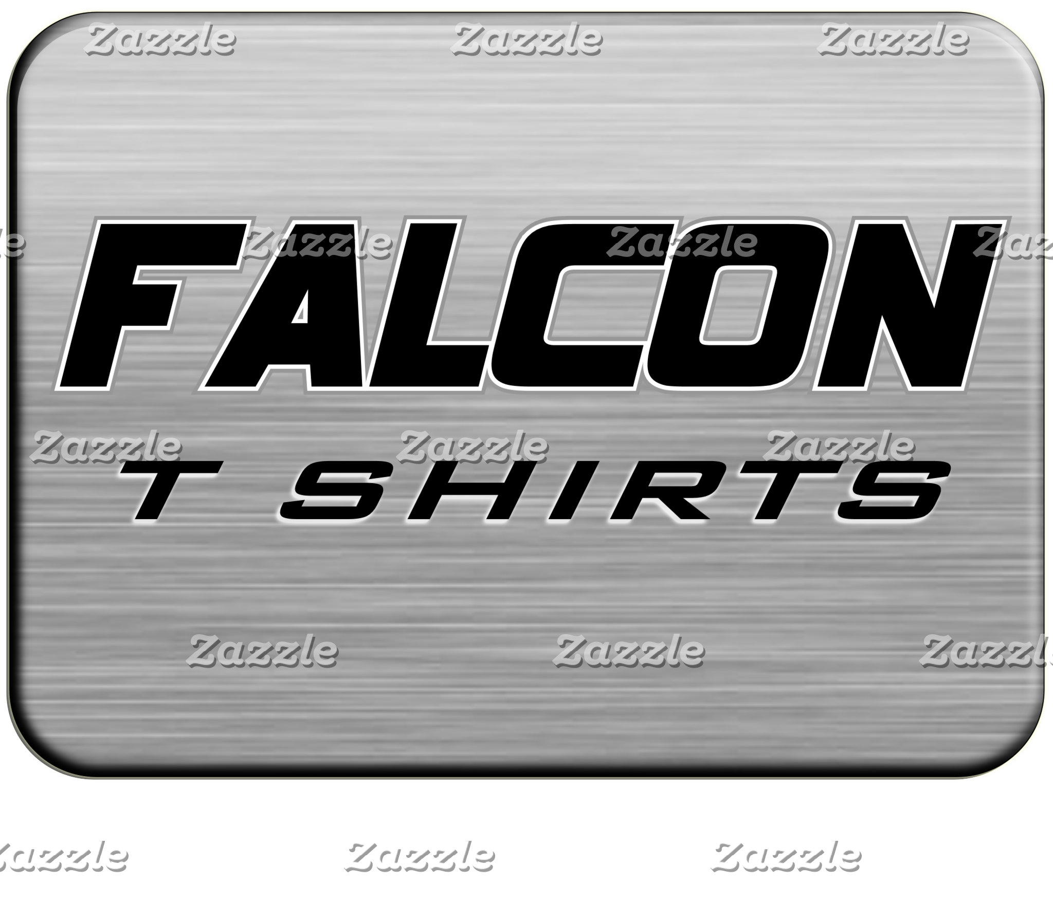 Ford Falcon T-Shirts