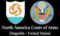 North American Coats of Arms