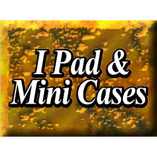 iPad & Mini Cases