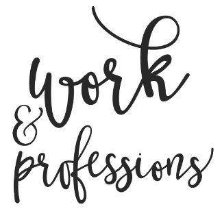 Work and Professions