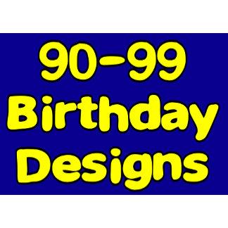 90-99 Birthday