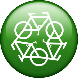 ReBicycle Green