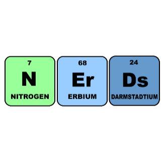 Elemental Nerds
