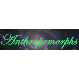 Anthropomorphs