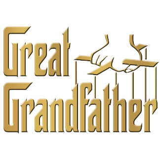 Great Grandfather