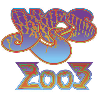 Yes Sands 2003
