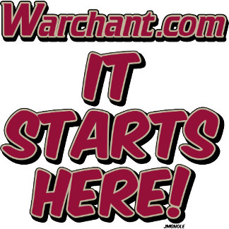 Warchant It Starts Here