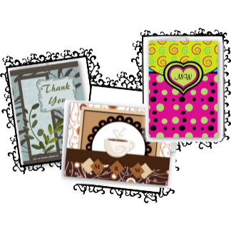 Greeting and Note Cards