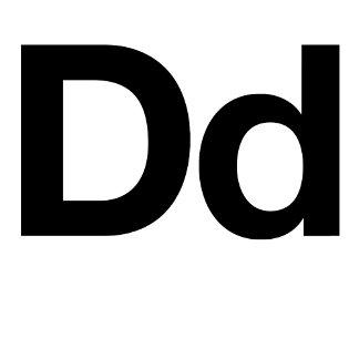 Helvetica Dd