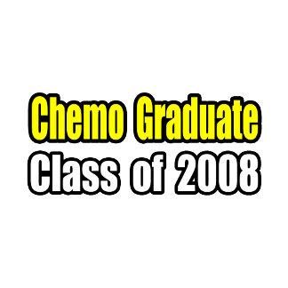 Chemo Graduate: 2008
