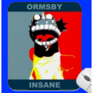 Misc. Ormsby Swag