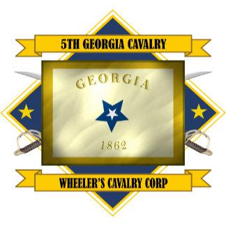 5th Georgia Cavalry