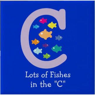 "Lots of Fish in the ""C"""