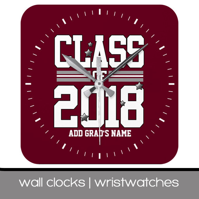 Clocks | Watches