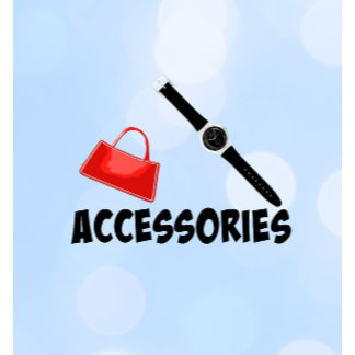 ACCESSORIES, Bags, Wallets...